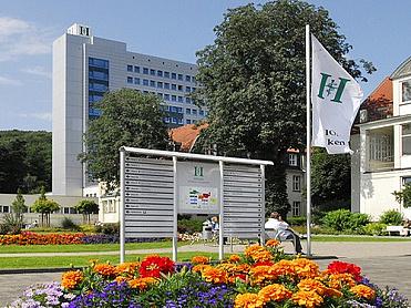 Фото - Многопрофильный медицинский центр ГЕЛИОС в городе Вупперталь