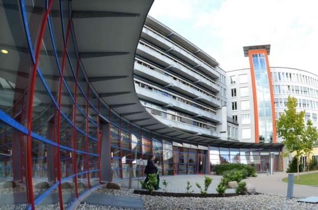 Фото - Ампер-Клиника ГЕЛИОС в Дахау
