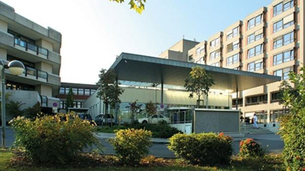 Фото - Клиники корпорации ГЕЛИОС в г. Висбаден