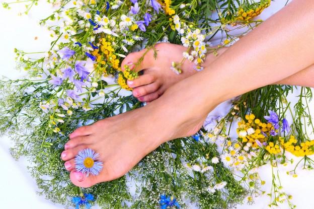 Фото - Здоровые ноги на всю жизнь!